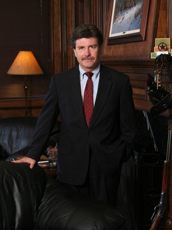 Corporate President Portraits