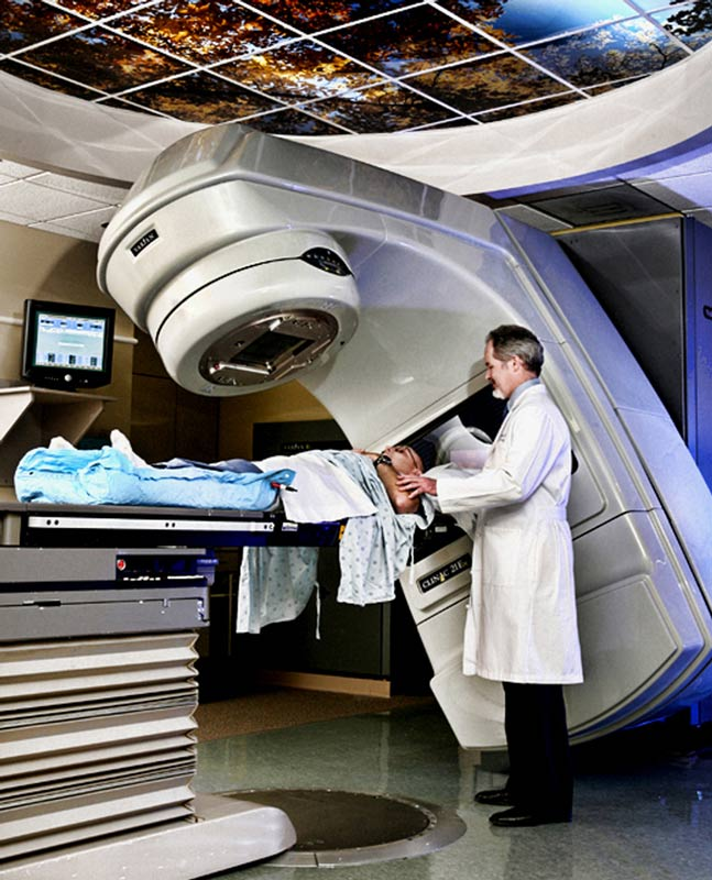 Houston Medical Technology Photography