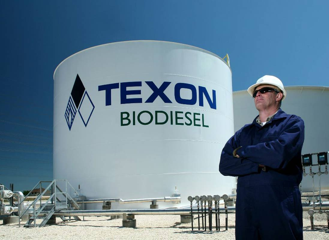 Oil and gas industrial photographer houston
