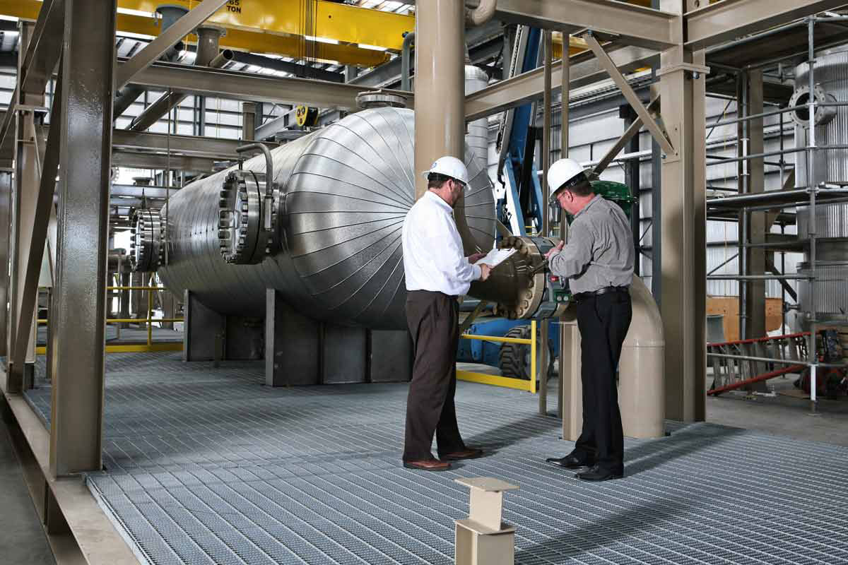 oil and gas manufacturing industrial photographer houston
