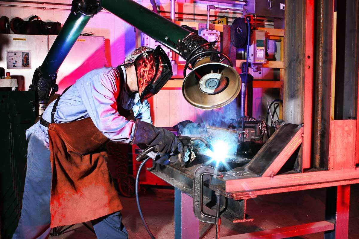 manufacturing industrial photographer houston