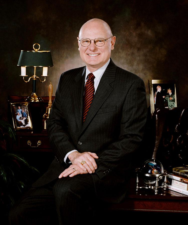 Houston Executive portrait photography